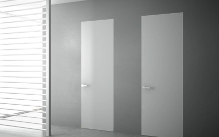 Usi de interior gama mediu - finisaje si accesorii premium, dimensiuni standard